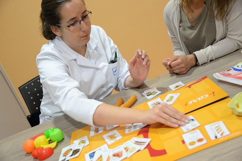 comment devenir infirmiere d'education therapeutique